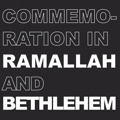 RamallahBethlehem