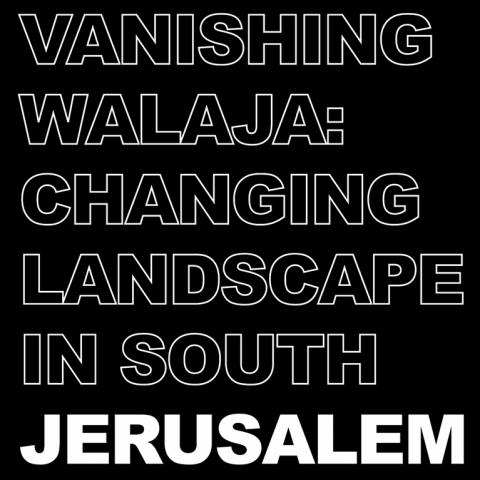 VanishingWalajah
