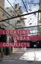 Locating Urban Conflicts