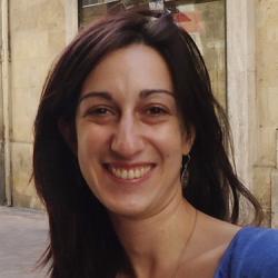 Dr. Adriana Laura Massidda