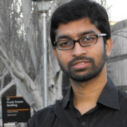 Apurba Kumar Podder
