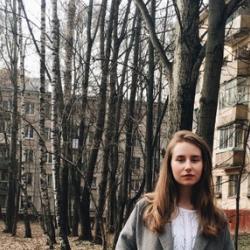 Ekaterina  Mizrokhi