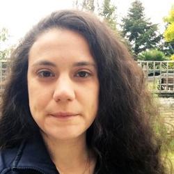Yasmina Carole El Chami